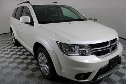 2019 Dodge Journey for sale in Bloomington, IL