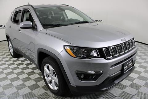2019 Jeep Compass for sale in Bloomington, IL