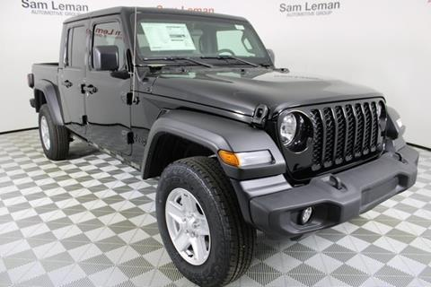 2020 Jeep Gladiator for sale in Bloomington, IL