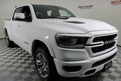 2020 RAM Ram Pickup 1500 for sale in Bloomington, IL