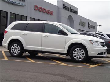 2017 Dodge Journey for sale in Bloomington, IL