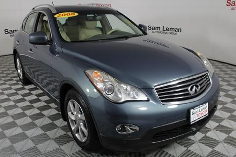 2008 Infiniti Ex35 For Sale In Grand Junction Co Carsforsale