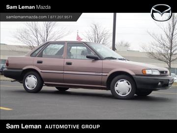 1992 GEO Prizm for sale in Bloomington, IL