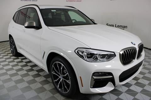 2020 BMW X3 for sale in Bloomington, IL