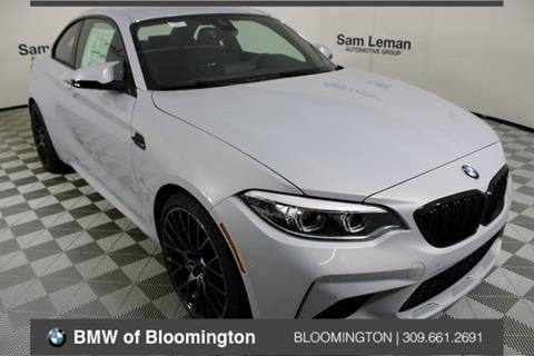 2020 BMW M2 for sale in Bloomington, IL