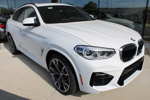 2020 BMW X4 M for sale in Bloomington, IL