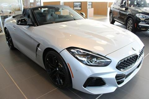 2020 BMW Z4 for sale in Bloomington, IL