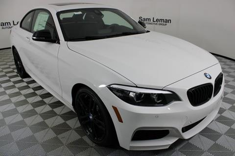 2020 BMW 2 Series for sale in Bloomington, IL