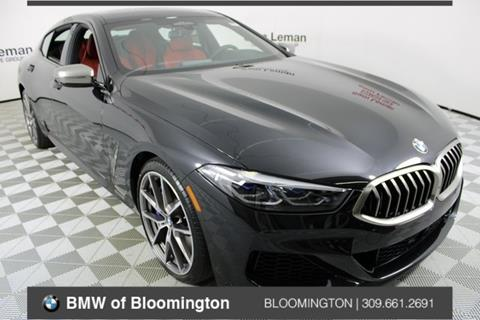 2020 BMW 8 Series for sale in Bloomington, IL