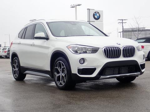 2019 BMW X1 for sale in Bloomington, IL