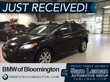2008 Mazda CX-7 for sale in Bloomington, IL