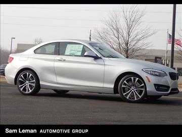 2017 BMW 2 Series for sale in Bloomington, IL