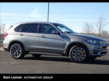 2017 BMW X5 for sale in Bloomington, IL