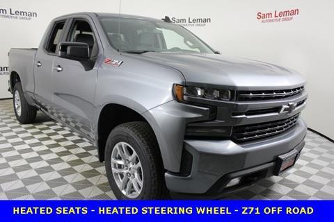 2019 Chevrolet Silverado 1500 for sale in Bloomington, IL