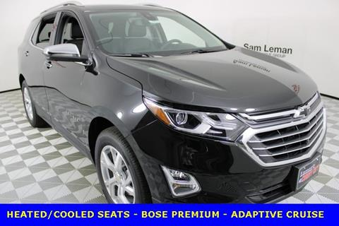 2020 Chevrolet Equinox for sale in Bloomington, IL
