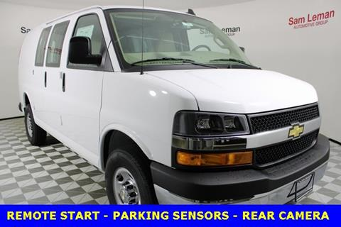2020 Chevrolet Express Cargo for sale in Bloomington, IL
