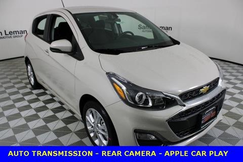 2020 Chevrolet Spark for sale in Bloomington, IL