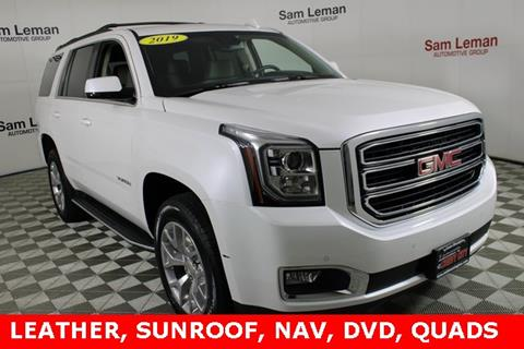 2019 GMC Yukon for sale in Bloomington, IL