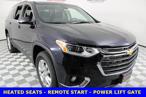 2020 Chevrolet Traverse for sale in Bloomington, IL
