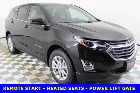 2019 Chevrolet Equinox for sale in Bloomington, IL