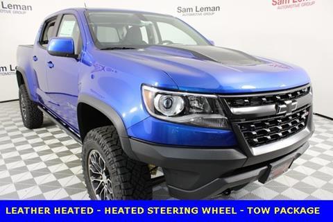 2019 Chevrolet Colorado for sale in Bloomington, IL