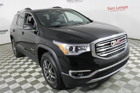 2017 GMC Acadia for sale in Bloomington, IL