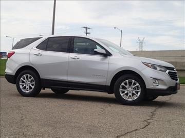 2018 Chevrolet Equinox for sale in Bloomington, IL