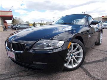 2006 BMW Z4 for sale in Colorado Springs, CO
