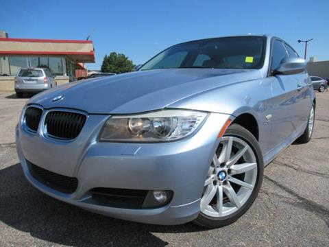 2011 BMW 3 Series for sale in Colorado Springs, CO