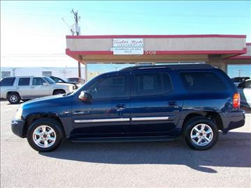 2003 GMC Envoy XL for sale in Colorado Springs, CO