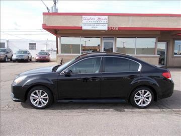 2013 Subaru Legacy for sale in Colorado Springs, CO