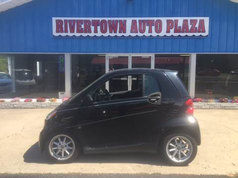 2008 Smart fortwo for sale in Tawas City, MI