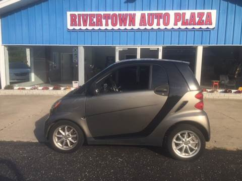 2010 Smart fortwo for sale in Tawas City, MI