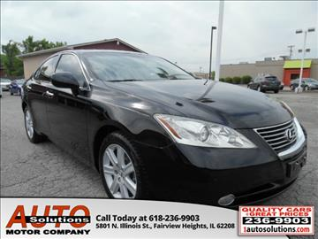 2007 Lexus ES 350 for sale in O Fallon, IL