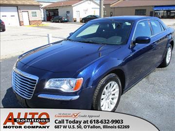 2014 Chrysler 300 for sale in O Fallon, IL