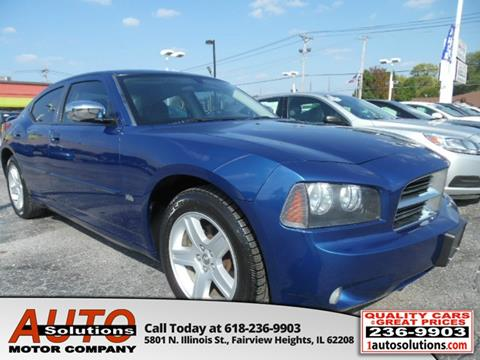 2010 Dodge Charger for sale in O Fallon, IL