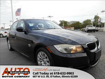 2009 BMW 3 Series for sale in O Fallon, IL