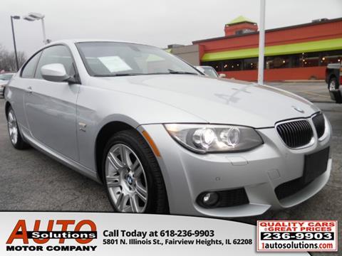 2012 BMW 3 Series for sale in O Fallon, IL
