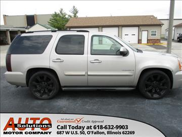 2007 GMC Yukon for sale in O Fallon, IL