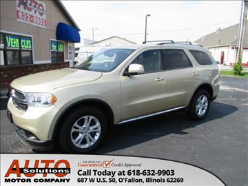 2011 Dodge Durango for sale in O Fallon, IL
