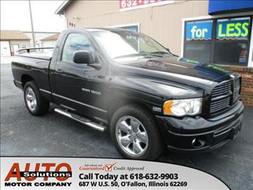 2003 Dodge Ram Pickup 1500 for sale in O Fallon, IL