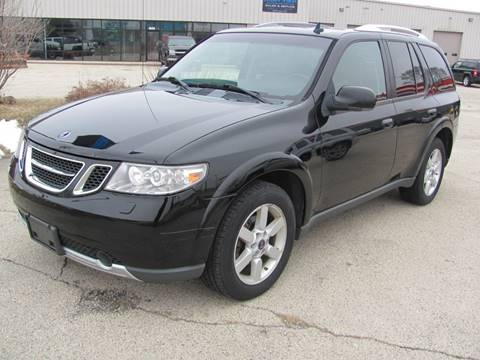 2007 Saab 9-7X for sale in Beaver Dam, WI