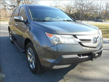 2007 Acura MDX for sale in Bronx, NY