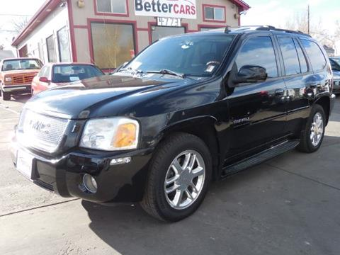 2009 GMC Envoy for sale in Englewood, CO