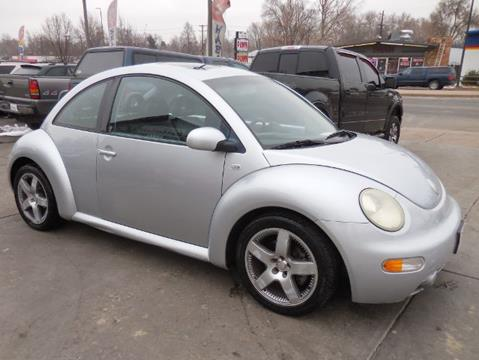 Used 2002 Volkswagen Beetle For Sale in Colorado - Carsforsale.com