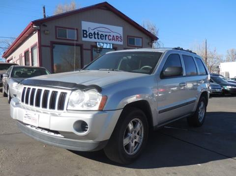 2007 Jeep Grand Cherokee for sale in Englewood, CO