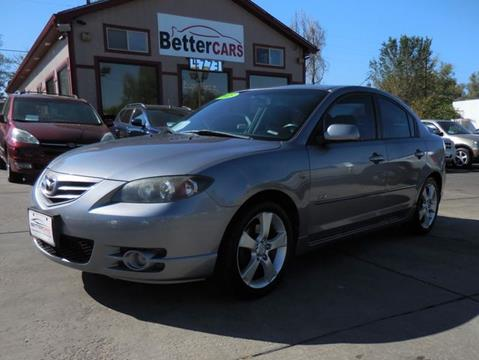 2005 Mazda MAZDA3 For Sale In Englewood, CO