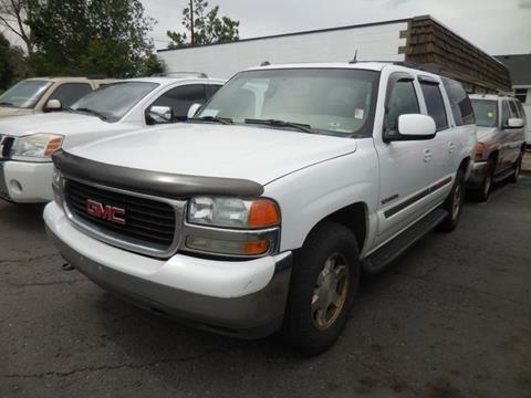 2004 GMC Yukon XL for sale in Englewood, CO
