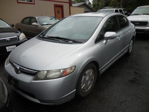 2008 Honda Civic for sale in Englewood, CO
