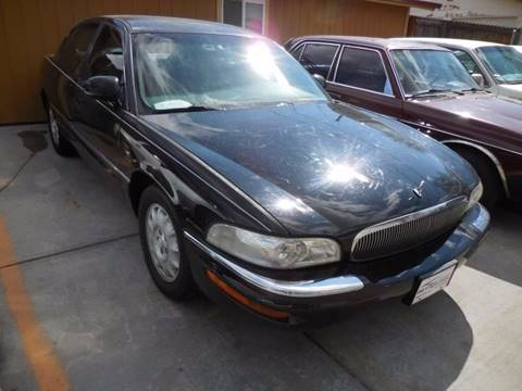 1999 Buick Park Avenue for sale in Englewood, CO